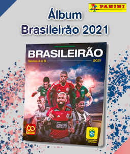 BRASILEIRÃO 2021